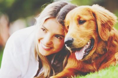 10の質問でわかる【犬系女子診断】
