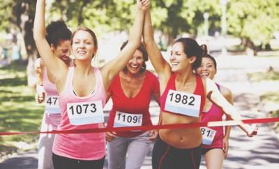 【心理テスト】マラソンの走り方でわかる、あなたの出世欲