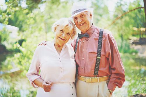 【12星座夫婦のかたち】蠍座妻×獅子座夫はすれ違いがあっても老後は幸せ