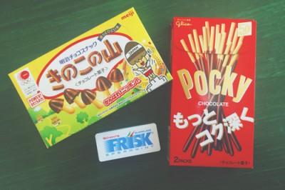 ポッキーで恋占いをしよう! お菓子を使ったオモシロ占い