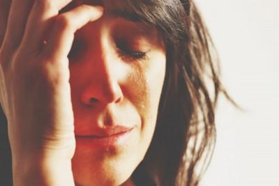 【心理テスト】泣いている理由でわかる今の精神状態