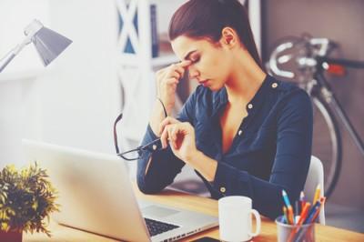 10の質問でわかる【お疲れモード度】心と身体に疲れがたまっていませんか?