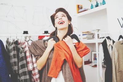 12星座【財布のひもが緩い】ランキング 天秤座は洋服はつい買っちゃう!