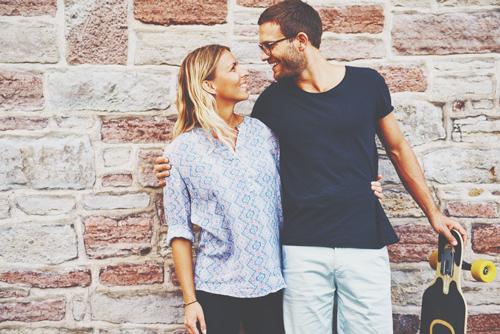 相性は4パターンあり! 本当に相性がいい相手を見抜くための行動心理学