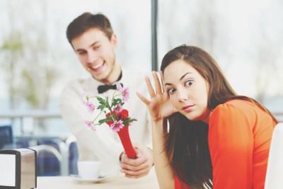 【心理テスト】初デートで恋人に驚愕! その理由でわかる結婚相手に妥協できないこと