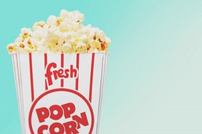【心理テスト】映画館でポップコーンをどれくらい食べる? 答えでわかるあなたの金銭欲