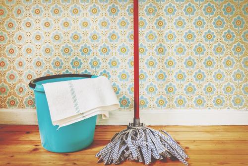 【風水検定/第1回】全体運をアップさせるために掃除をすべき場所は?