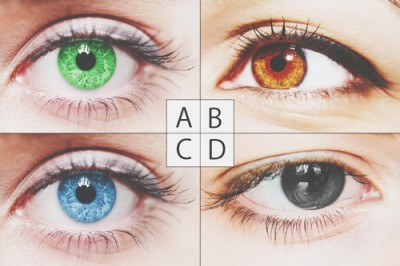 【心理テスト】なりたい瞳の色でわかる、夏の恋の行方