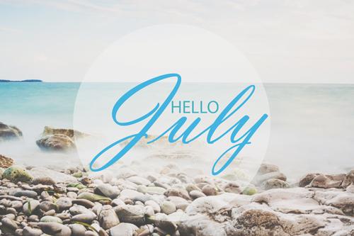 【7月の運勢特集】今月の運勢から恋愛運、開運アクションまでをチェック!