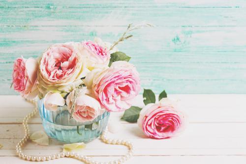 【風水検定/第3回】恋愛運をアップさせるために生花を飾るといい場所は?