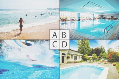 【心理テスト】泳ぎたい場所でわかる恋が訪れる場所