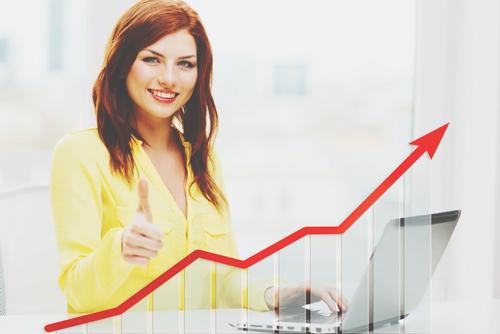 【才能手相】知能線の先端が枝分かれしている人は、営業・セールスのトップになれる!