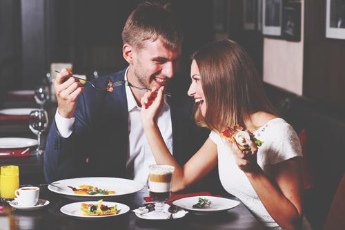 食事の仕方でわかる彼のセックスの傾向 ゆっくり食べる人はテクニシャン!?