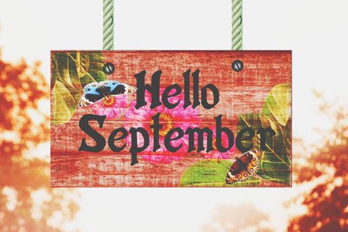 【9月の運勢特集】今月の運勢から恋愛運、開運アクションまでをチェック!
