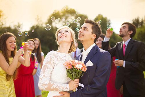 恋愛占い|幸せな結婚をするために…運命の相手から結婚の時期までを占います【無料占い】