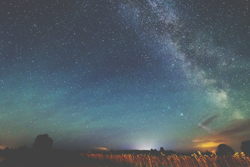 10月31日は蠍座の新月 自分の本質へと生まれ変われる日!