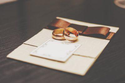 【心理テスト】契約結婚でわかる結婚で妥協できないこと