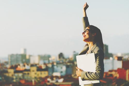 10の質問でわかる【将来性】あなたは成功するタイプ? 出世とは無縁?