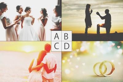 【心理テスト】結婚のイメージでわかる結婚に尻込みする理由