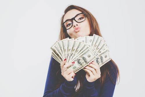 12星座【愛よりもお金】ランキング 牡牛座はお金で買える幸せは多いと思うから