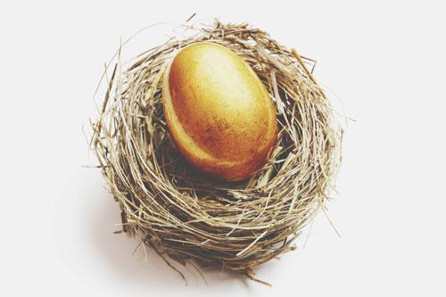 【心理テスト】金の卵から生まれたのは? 答えでわかる、2017年はどんな年になるか