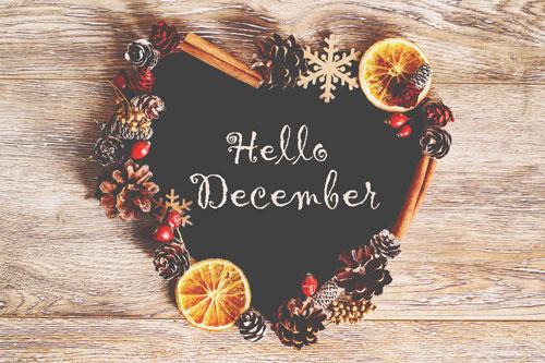 【12月の運勢特集】今月の運勢から恋愛運、開運アクションまでをチェック!