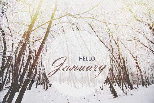 【1月の運勢特集】今月の運勢から恋愛運、開運アクションまでをチェック!