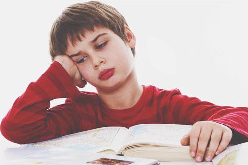 12星座【勉強嫌い】ランキング 蟹座は教科書よりもマンガのほうが自分らしい!