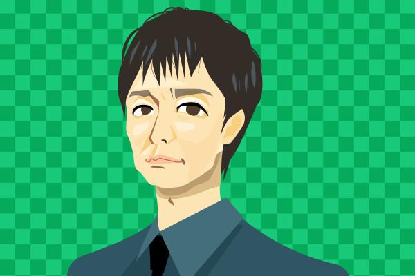 西島秀俊、今年は俳優として新境地開拓!? 人相で占う、2017年最も売れる俳優ランキングベスト3!