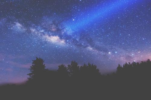 1月28日は水瓶座の新月 なりたい自分、未来への夢を発信しよう!