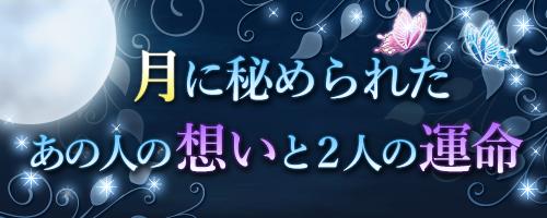 小泉茉莉花 公式占いサイト『愛と運命の月占術』