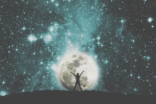 【1月の惑星予報】2017年はパワフルな星回りでスタート! 自分を変える誓いを立てよう