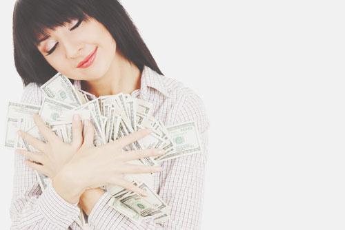 10の質問でわかる【お金への執着度】お金のことばかり考えていない?