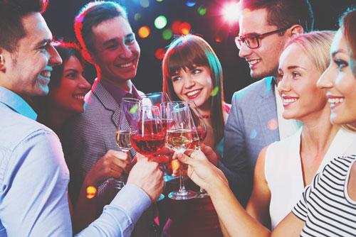 【心理テスト】飲み会でされて嫌なことでわかる、合コンに向いているかどうか