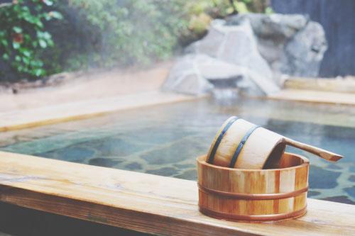 【心理テスト】行きたい温泉でわかる、あなたのストレス度