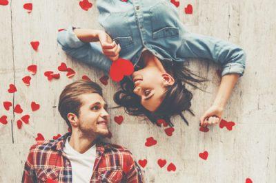 10の質問でわかる【恋の勝負強さ】