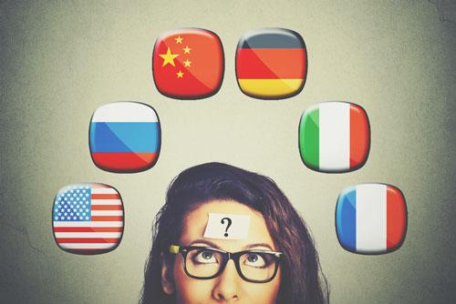 12星座【もしも外国人だったら?】双子座はアメリカ人、獅子座はイタリア人!