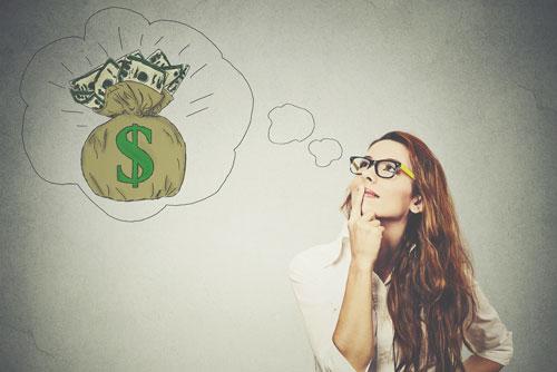 【12星座お金持ちの道】牡羊座はコツコツ貯金が苦手、好きなことをするためにお金を稼ごう!