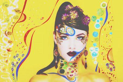 【エレメント手相×水瓶座編】「火の手」の水瓶座は、スケールの大きな変わり者!