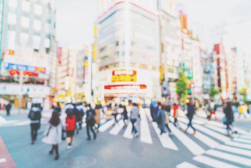 12星座【もしも山手線の駅だったら?】獅子座は新宿駅、魚座は池袋駅!