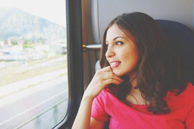 【心理テスト】電車の向かう先でわかるこれからの運気