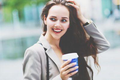 仕事の悩み別・五行パワーフード やる気が起きない人はコーヒー!