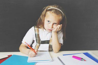 【心理テスト】やりたくない夏休みの宿題でわかる、大人になっても苦手なこと