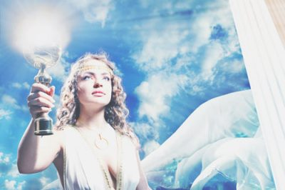【神話女神占い】あなたの女性性あらわすのはどの女神?