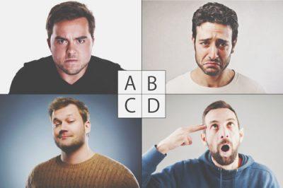 【心理テスト】嫌いな男性の表情でわかる、あなたがイライラする原因