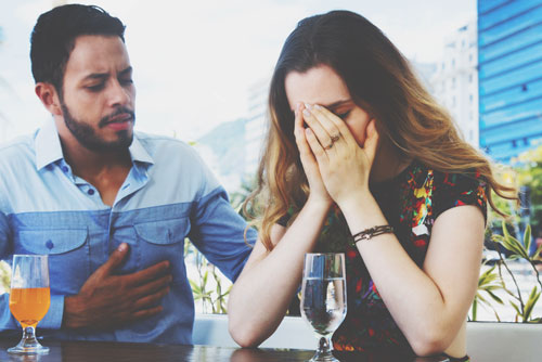 10の質問でわかる【恋愛不安度】両思いになっても不安に襲われていない?