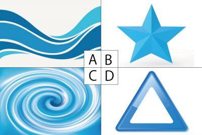 【心理テスト】波・星・渦巻き・三角……好きな形でわかる、人に与えるあなたの波動