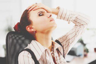 【心理テスト】夏バテ時の行動でわかる不足しているエネルギー