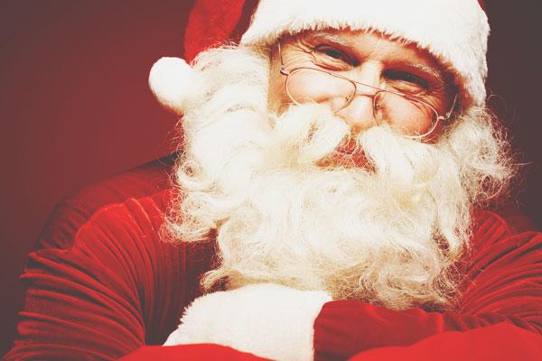 【心理テスト】サンタクロースのイメージでわかる、気をつけるべき要注意人物