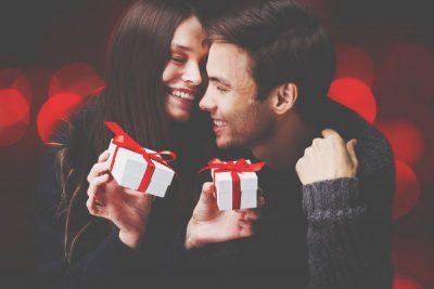 甘いものが苦手な彼にもオススメ 幸運を引き寄せるバレンタインプレゼントは?